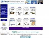 Bliley Technologies, Inc.