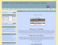 PCR100 On-line receiver , The Netherlands