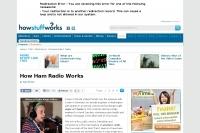 How ham radio works