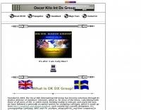 Oscar Kilo International Dx Group