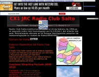 CX1JRC Radio Club Salto