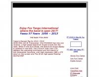 Fox Tango International