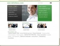 AEA - Wireless software