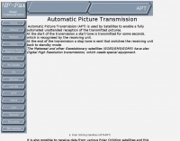 Automatic Picture Transmission