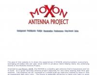 MOXON Antenna Project