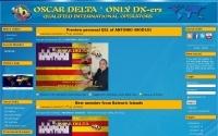 The Official Oscar Delta Web Site