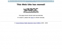 Young Amateur Radio Operators Club (YAROC)