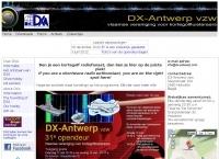 DX-Antwerp