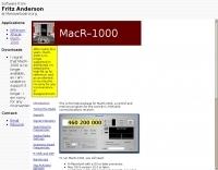 MacR�1000