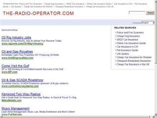 Scanner-radios picking the right scanner