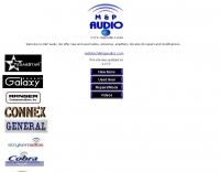 M&P Audio