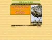Radio Afrique