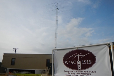 W5AC - The Texas A&M University