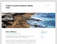 Tulare County Radio Club