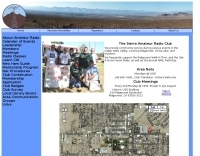 Sierra Amateur Radio Club