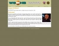 W8MHB: Michael Burkhardt's Ham Radio Shacketeria