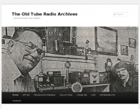 The Old Tube Radio Network
