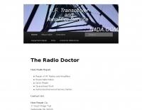 Ham Radio Repair - N4DA -