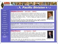 Pacific Division Of the ARRL