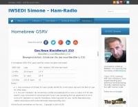 Homebrew G5RV