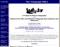The Telegraph Office