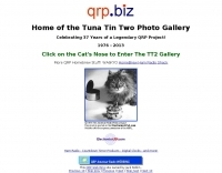 Tuna Tin Two Photo Gallery