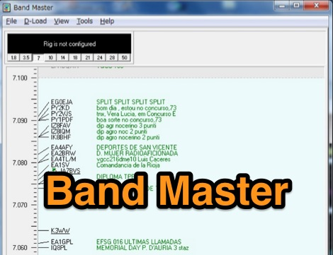 Band Master