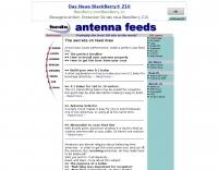 HC DX Feeding that antenna