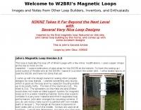 N3KNZ Loop designs