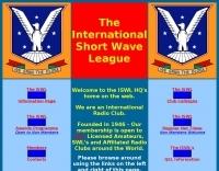 The International Short Wave League